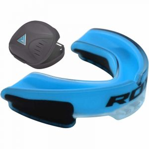 RDX 3U Blue Mouth Guard