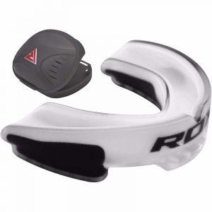 RDX 3W White Mouth Guard