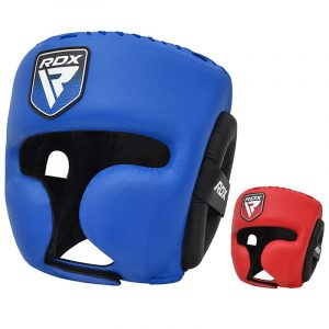 RDX APEX Boxing Head Gear With Cheek Protector