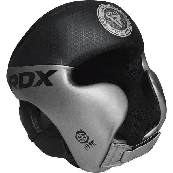 RDX L1 Mark Pro Cheek Boxing Training Head Guard