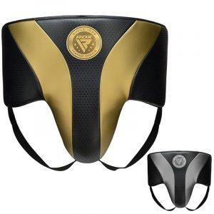 RDX L1 Mark Pro MMA Training Groin Guard