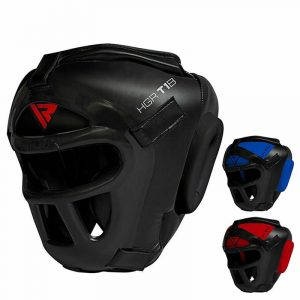 RDX T1 Head Guard with Removable Face Cage
