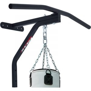 RDX X1 Wall Bracket with Pull Up Bar