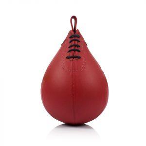 SB1 Fairtex Red Speed Ball